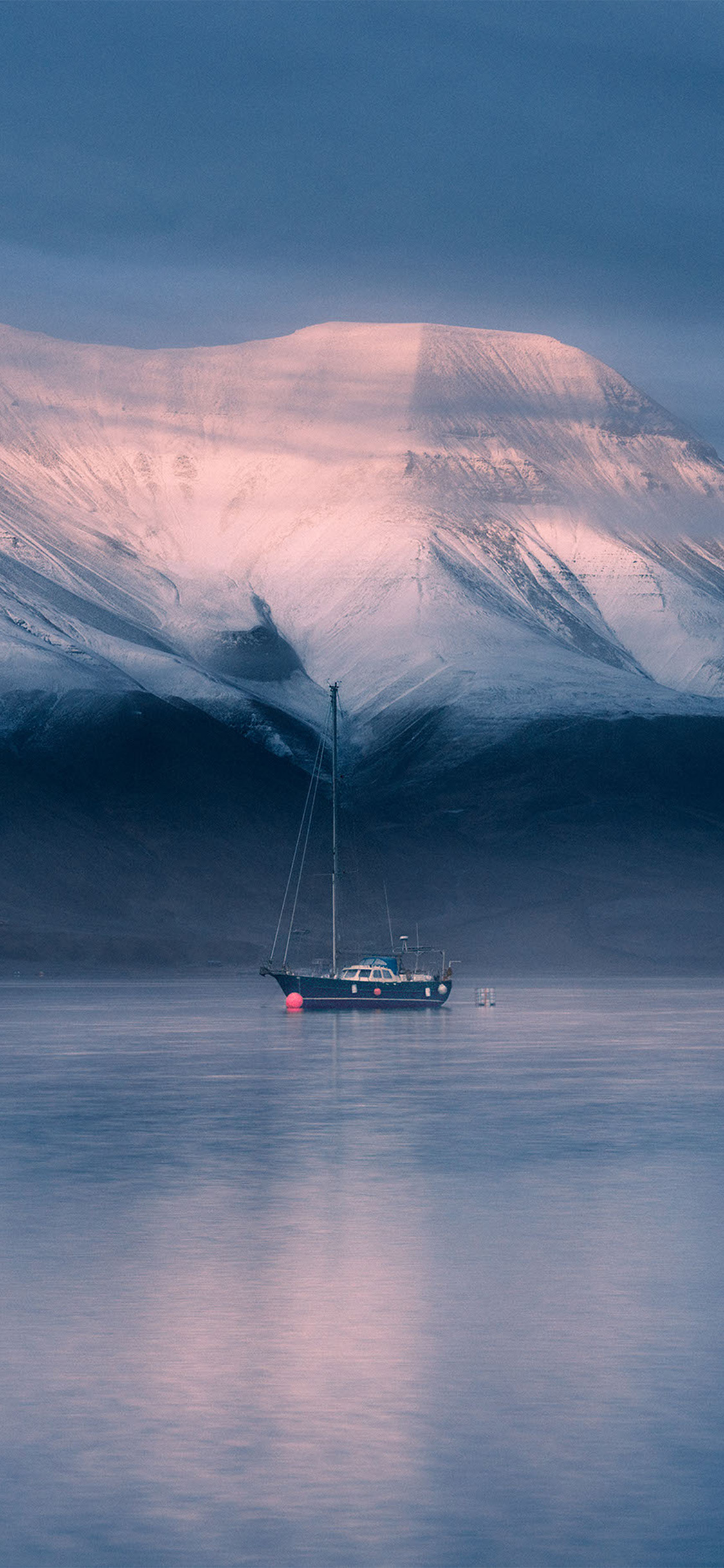 iPhonexpapers.com-Apple-iPhone-wallpaper-nz70-sea-boat-ship-cold-iceberg-nature