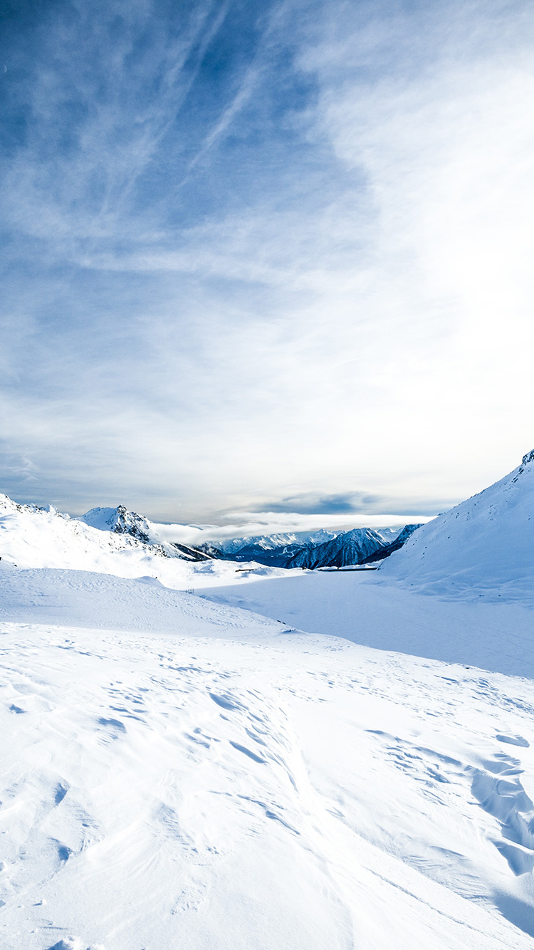 iPhonepapers.com-Apple-iPhone-wallpaper-nz84-winter-snow-mountain-white-nature
