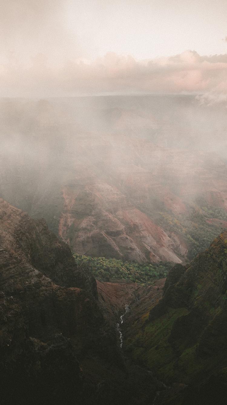 Обои На Айфон Туман