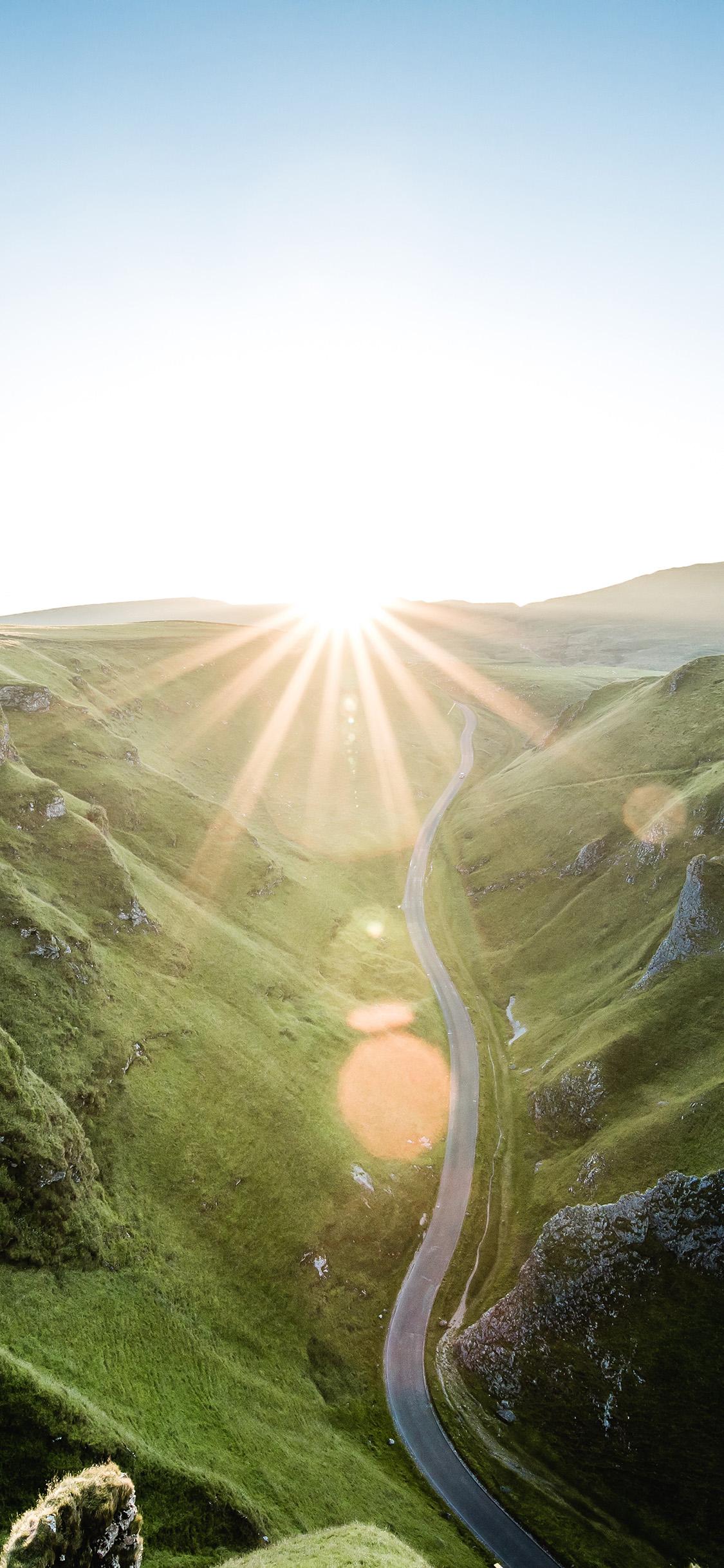 iPhonexpapers.com-Apple-iPhone-wallpaper-oa14-mountain-light-sun-nature