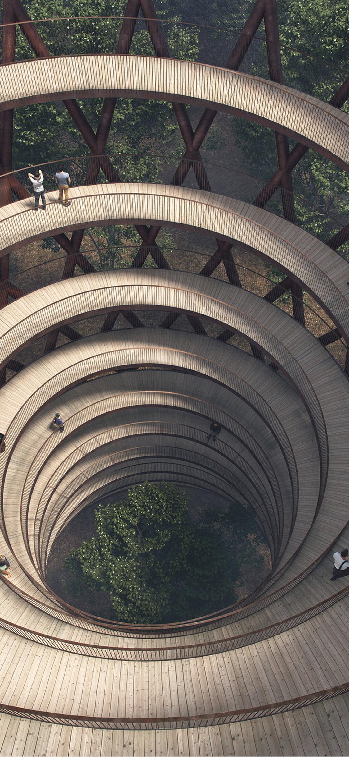 iPhonexpapers.com-Apple-iPhone-wallpaper-oa69-architecture-circle-nature
