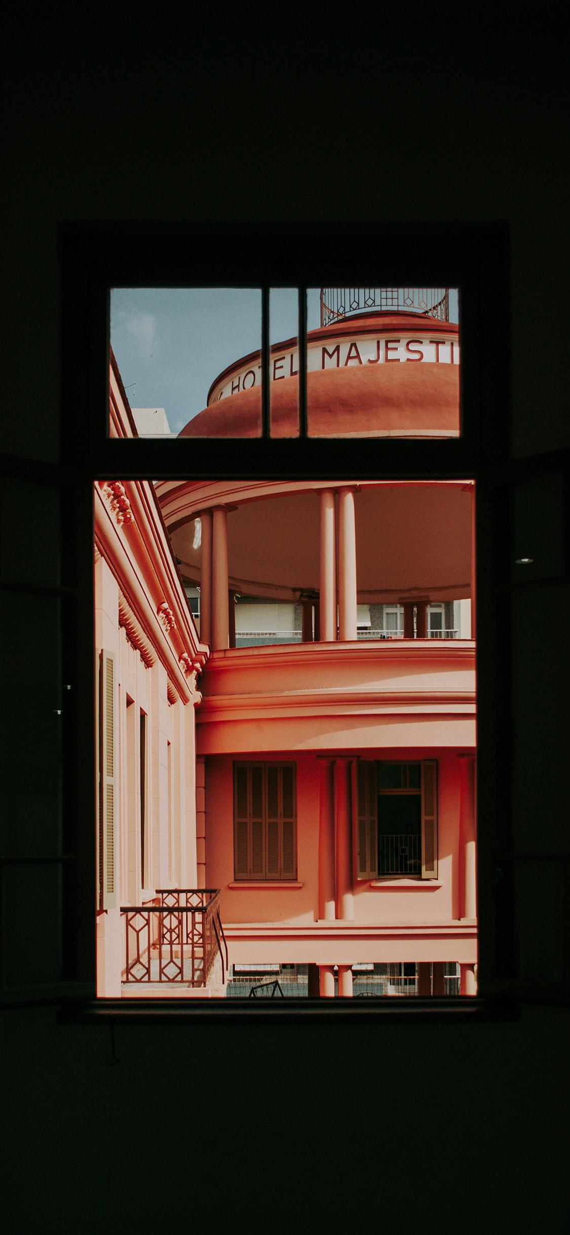 iPhonexpapers.com-Apple-iPhone-wallpaper-ob86-building-window-dark-city-nature