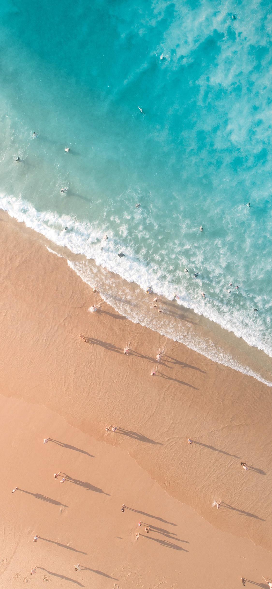 Iphonexpapers Com Iphone X Wallpaper Oc67 Sea Vacation Beach Ocean Summer Nature