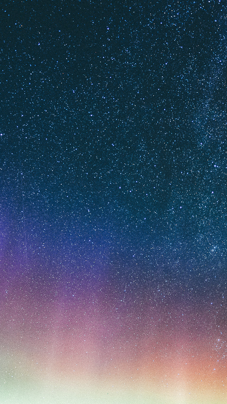 Papers.co-iPhone5-iphone6-plus-wallpaper-od25-nature-night-sky-aurora-star