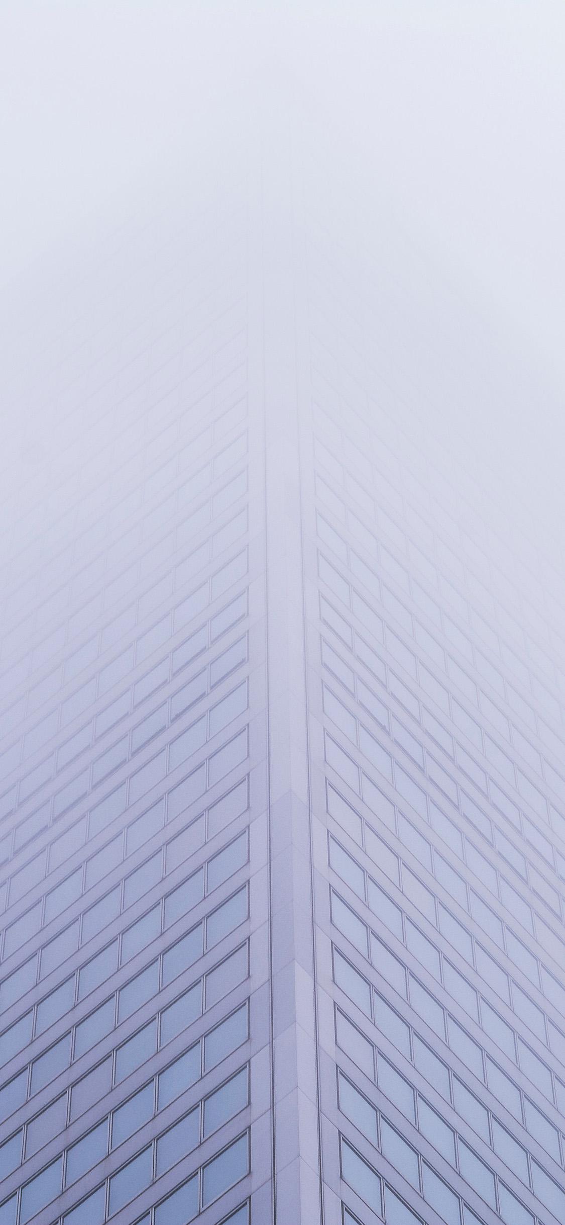 iPhonexpapers.com-Apple-iPhone-wallpaper-od31-nature-fog-city-building-architecture