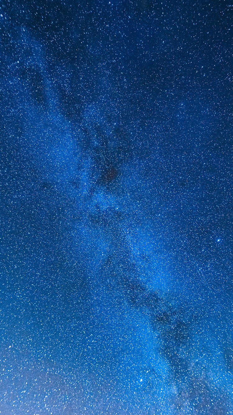 Papers.co-iPhone5-iphone6-plus-wallpaper-od44-nature-star-sky-night-galaxy