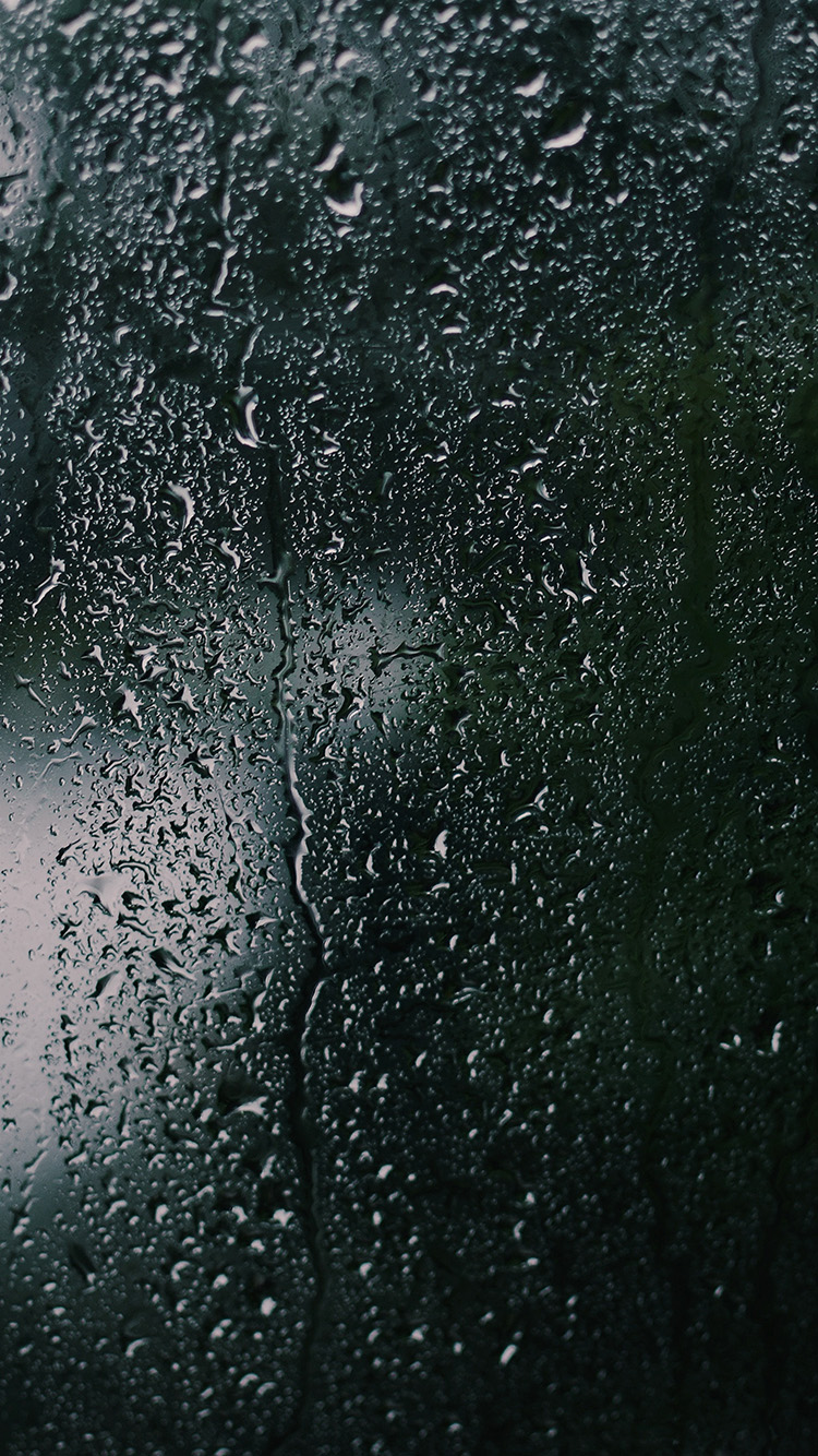 iPhone7papers.com-Apple-iPhone7-iphone7plus-wallpaper-od49-nature-rain-window-dark