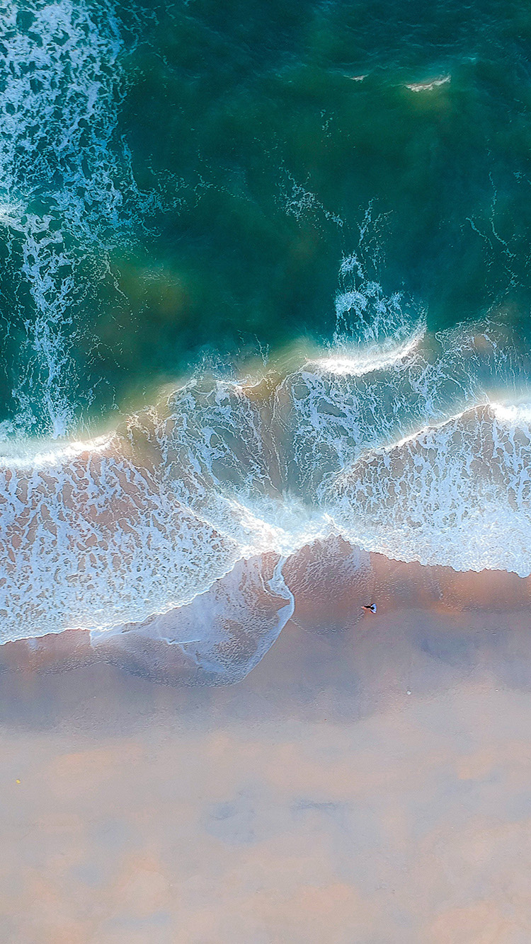 iPhonepapers.com-Apple-iPhone-wallpaper-od63-nature-sea-beach-wave-earthview