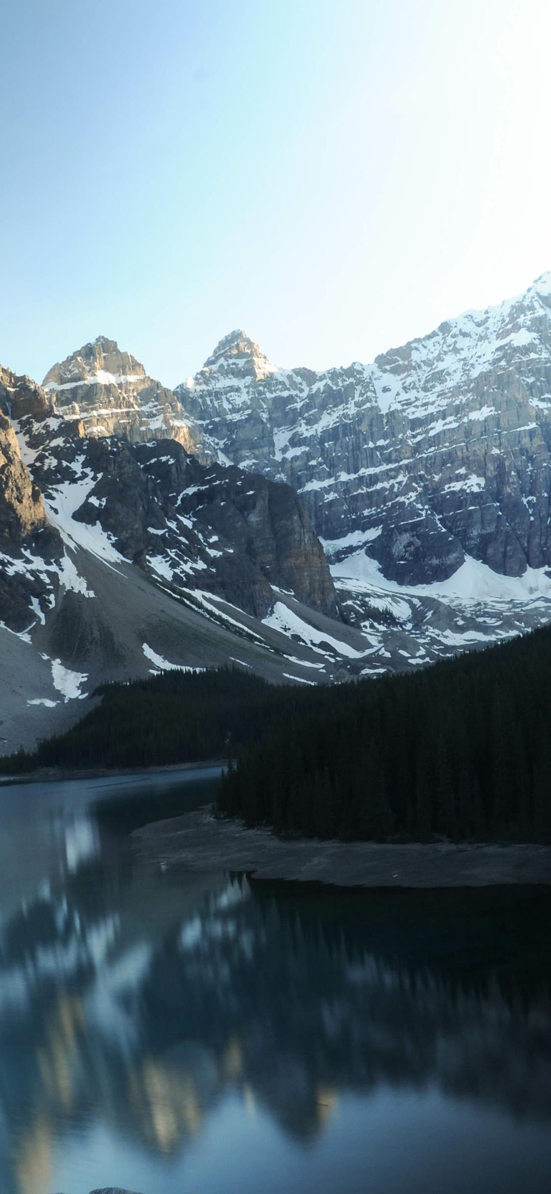iPhonexpapers.com-Apple-iPhone-wallpaper-od96-nature-lake-mountain-snow