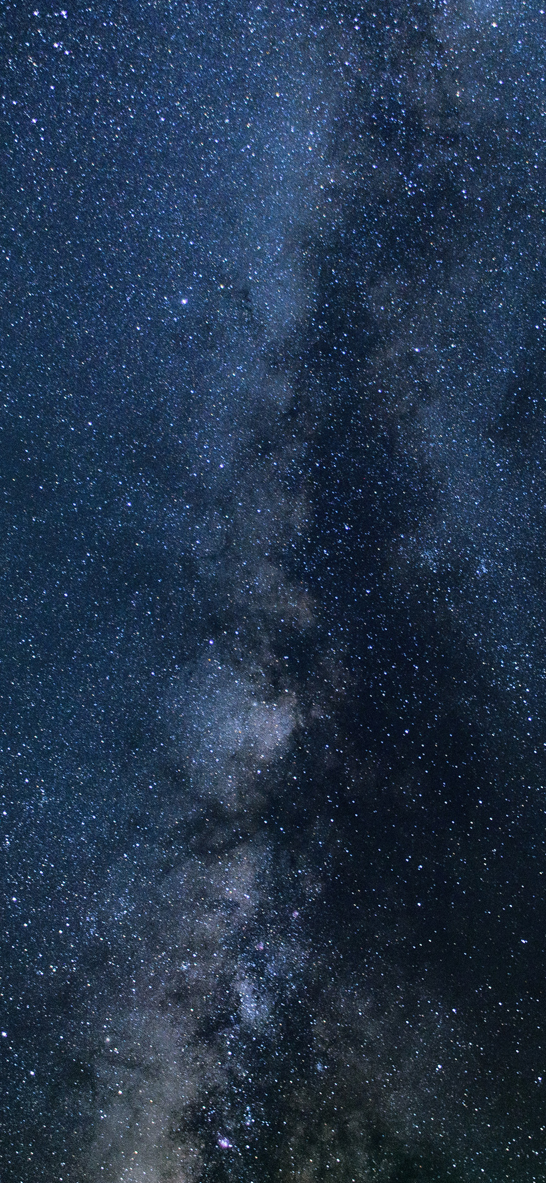 Iphone11papers Com Iphone11 Wallpaper Of13 Nature Sky Star Night Galaxy Milkyway