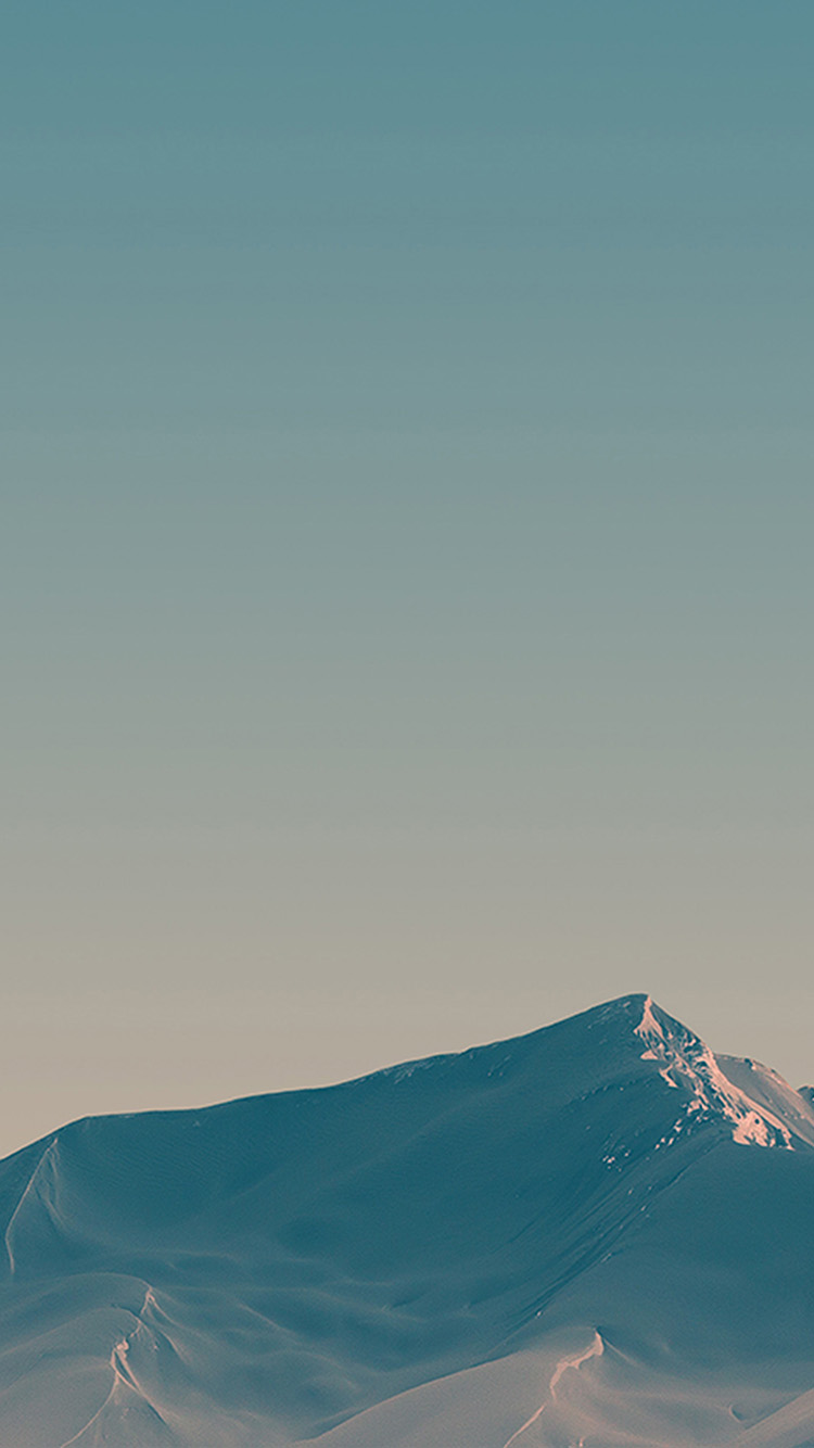 iPhone7papers.com-Apple-iPhone7-iphone7plus-wallpaper-of74-nature-simple-mountain-blue