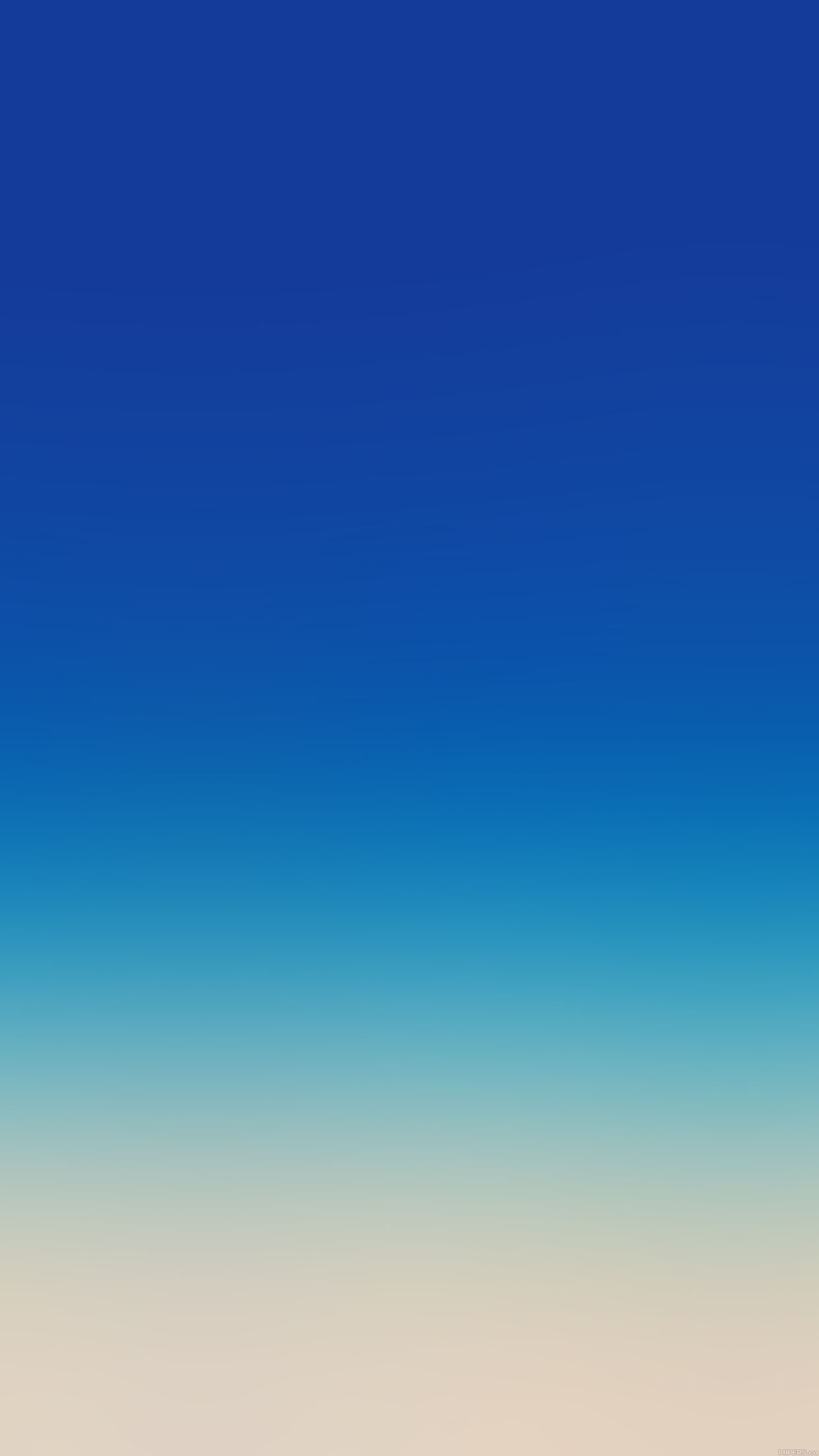 Papers Co Iphone Wallpaper Sa08 Blue Sky Blue Blur