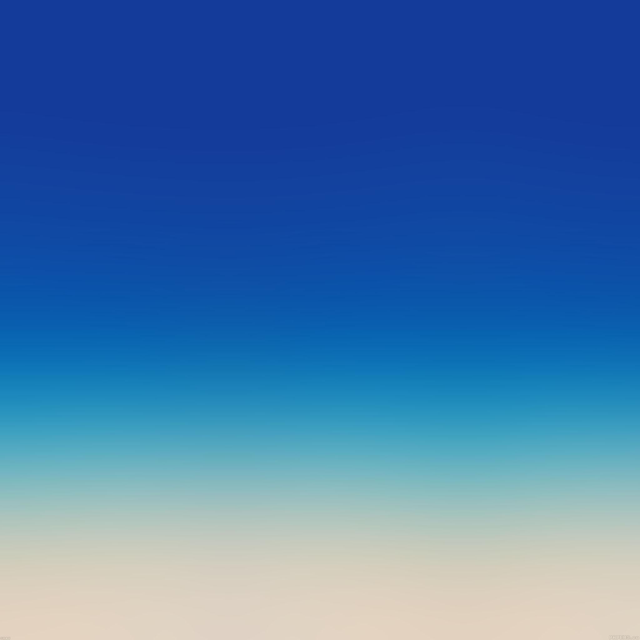 Sa08 Blue Sky Blue Blur Wallpaper