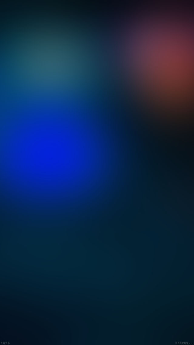 freeios8.com-iphone-4-5-6-ipad-ios8-sa36-blurred-lights-night-blur
