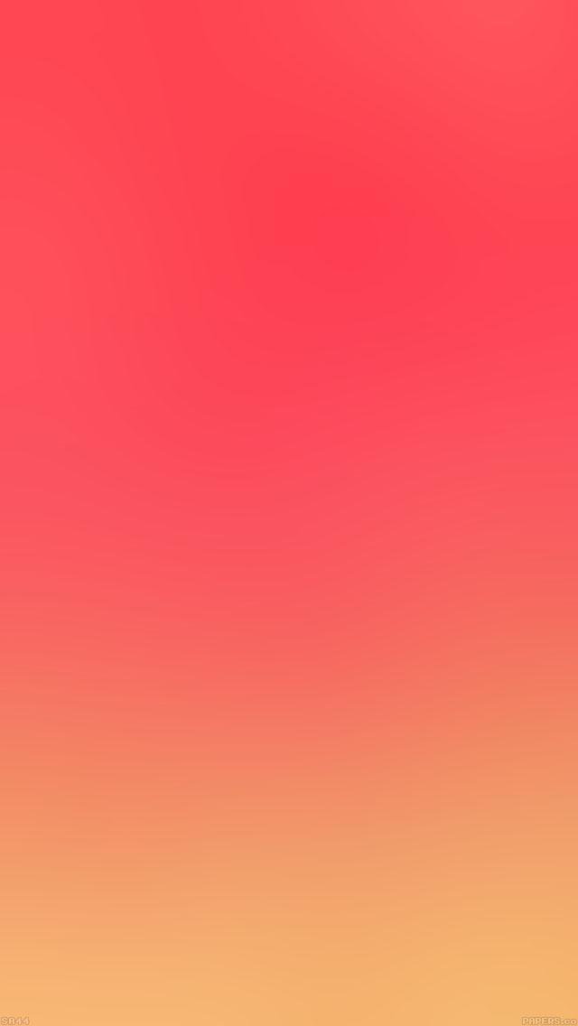 freeios8.com-iphone-4-5-6-ipad-ios8-sa44-peach-grass-blur