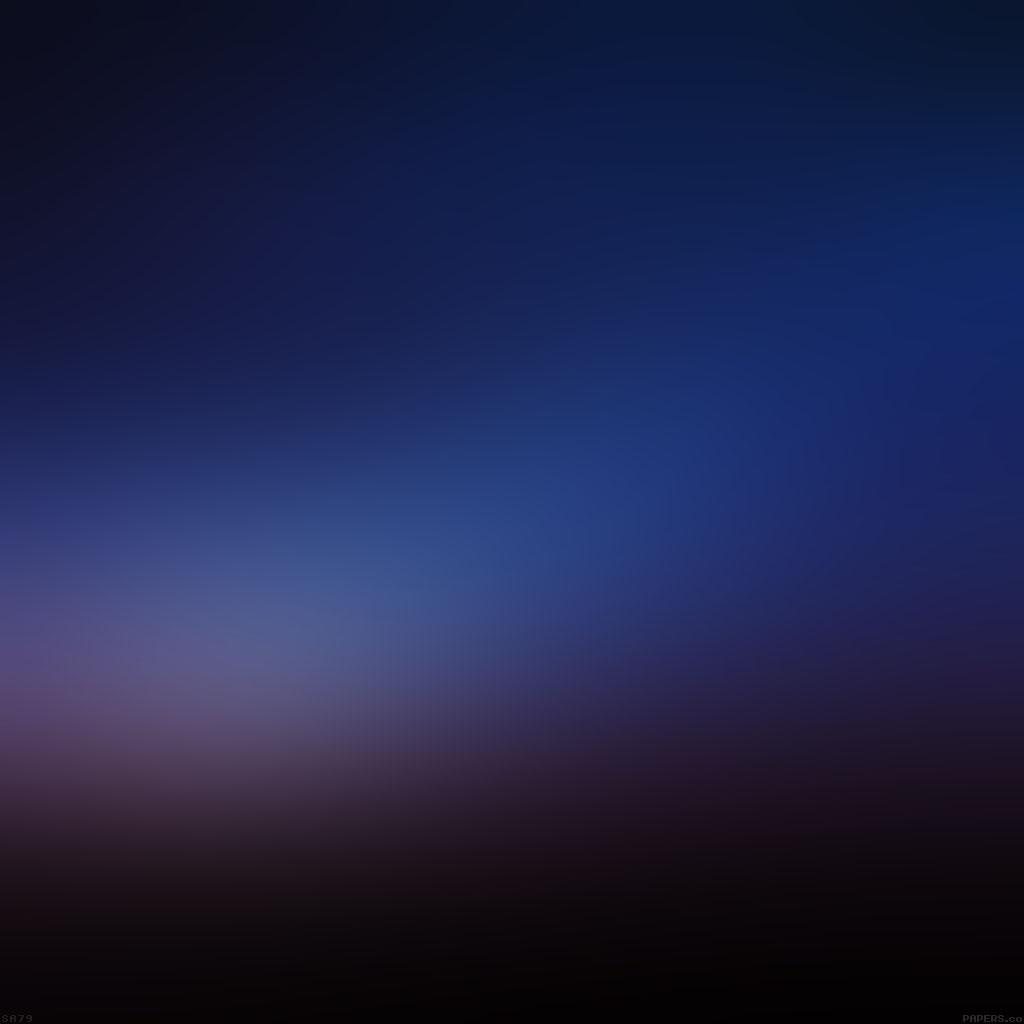android-wallpaper-sa79-wallpaper-space-blue-blur-wallpaper