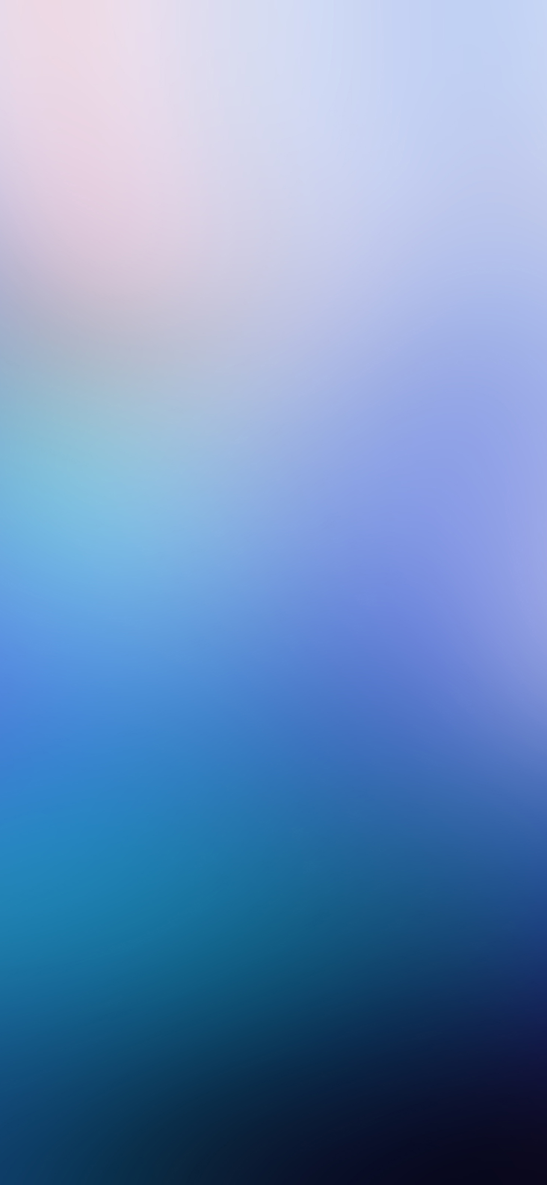 iPhoneXpapers.com-Apple-iPhone-wallpaper-sa82-wallpaper-nature-in-blue-blur