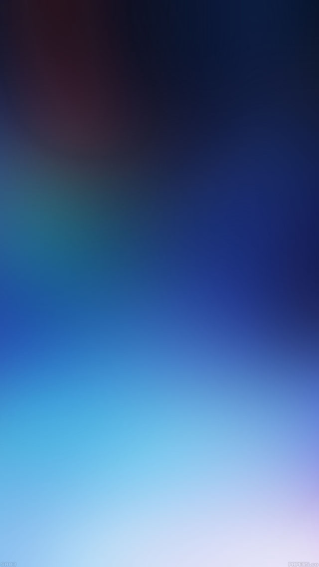 freeios8.com-iphone-4-5-6-ipad-ios8-sa83-wallpaper-nature-in-blue-with-blur