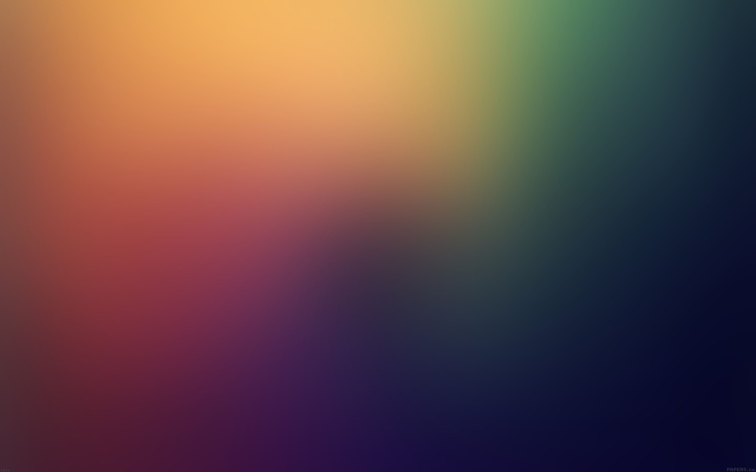 Blur Colors Wallpapers: 3840 X 2160