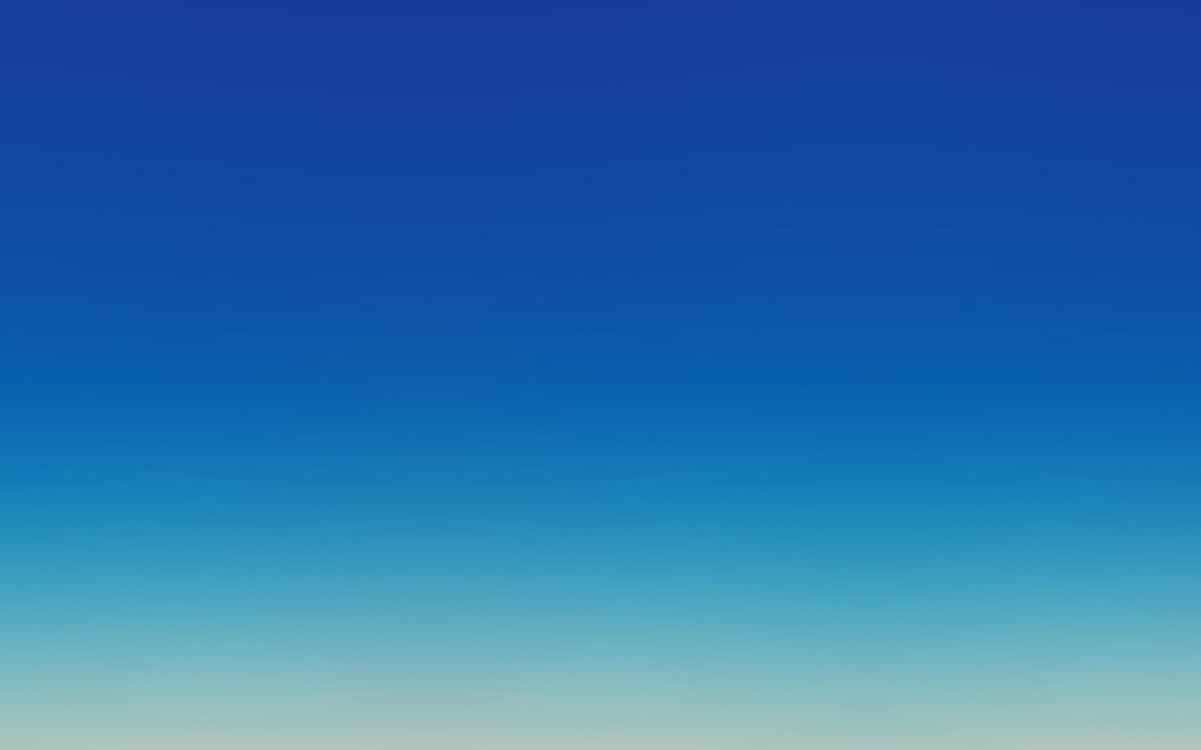 Wallpaper For Desktop Laptop Sb10 Wallpaper Blue Sky Blue Blur