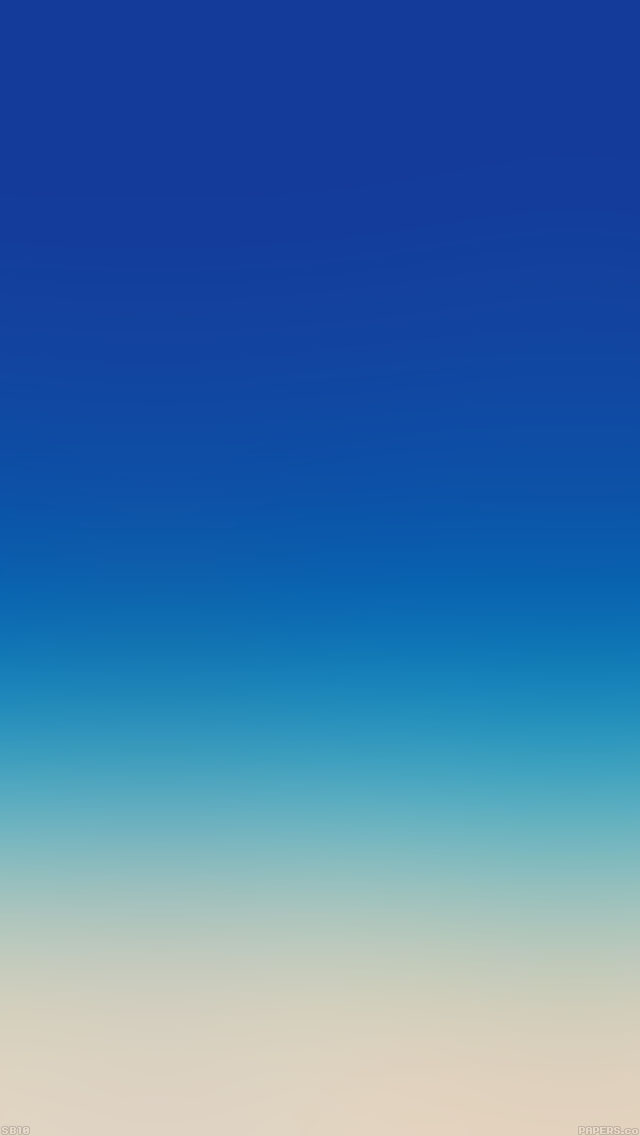 freeios8.com-iphone-4-5-6-ipad-ios8-sb10-wallpaper-blue-sky-blue-blur