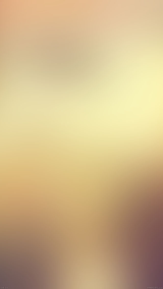 freeios8.com-iphone-4-5-6-ipad-ios8-sb31-wallpaper-golden-hours-blur