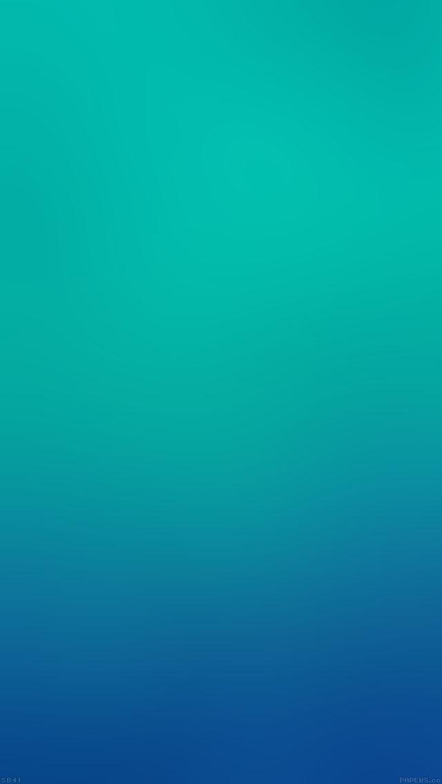 freeios8.com-iphone-4-5-6-ipad-ios8-sb41-wallpaper-blue-grass-blur