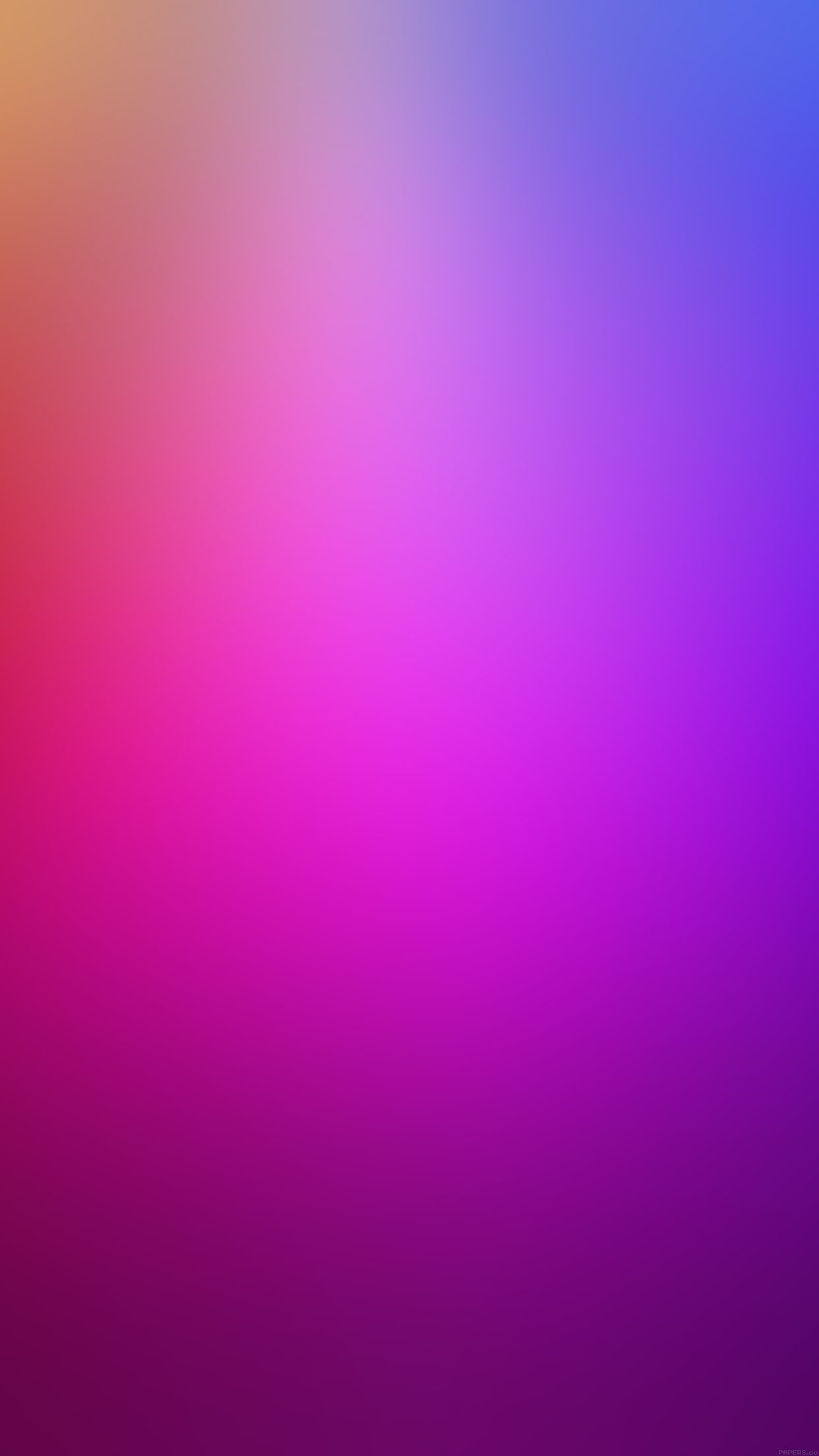 Iphone6papers Sb63 Wallpaper Rainbow Red Lights Patterns Blur