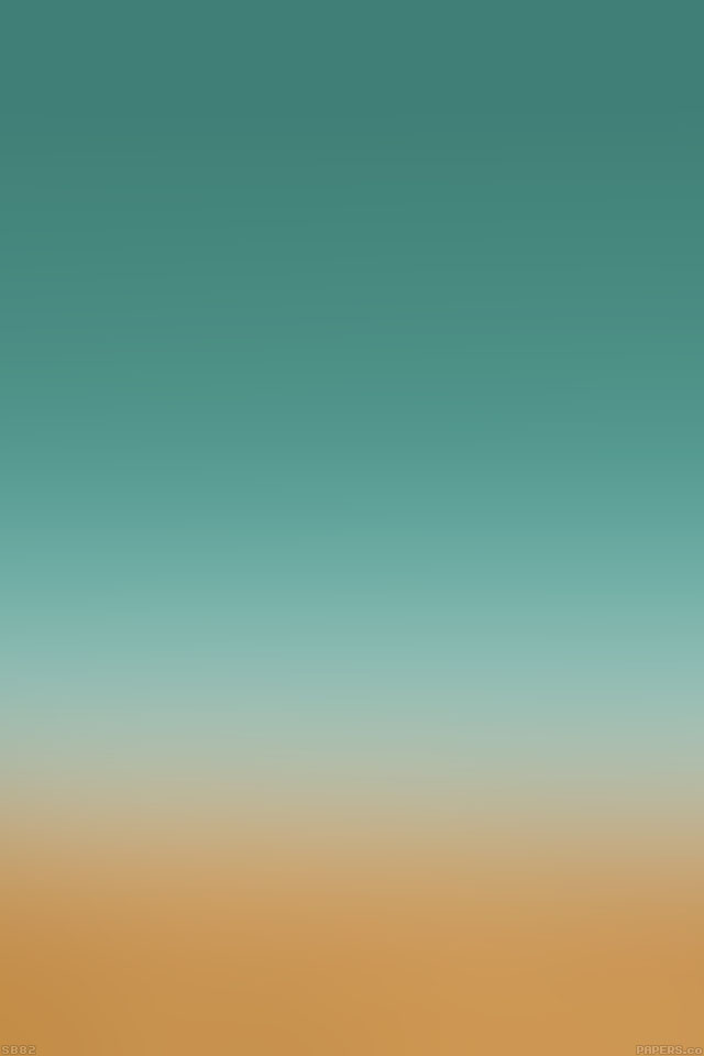 freeios7.com-iphone-4-iphone-5-ios7-wallpapersb82-orange-mountain-blur-iphone4