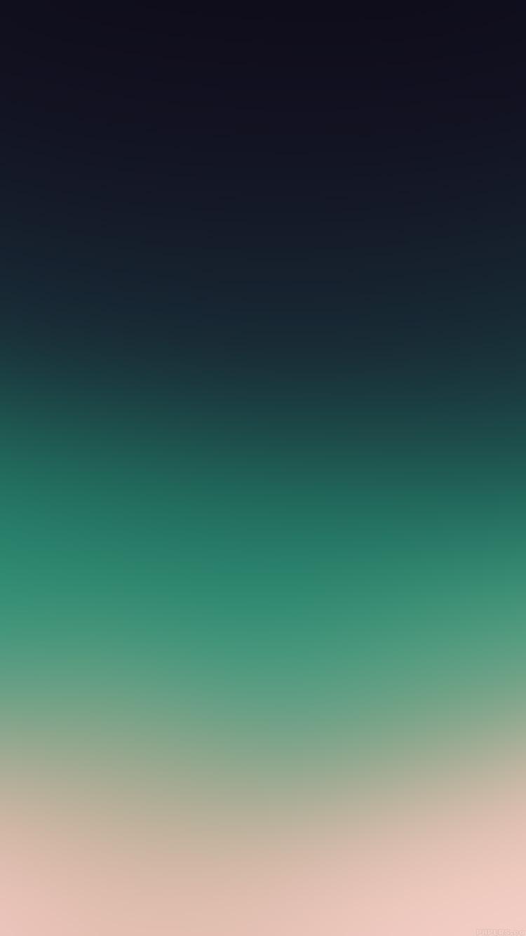 iPhonepapers.com-Apple-iPhone8-wallpaper-sc98-green-peace-gradation-blur