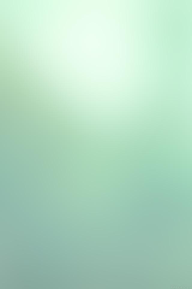 freeios7.com-iphone-4-iphone-5-ios7-wallpapersd35-green-olive-leaf-gradation-blur-iphone4