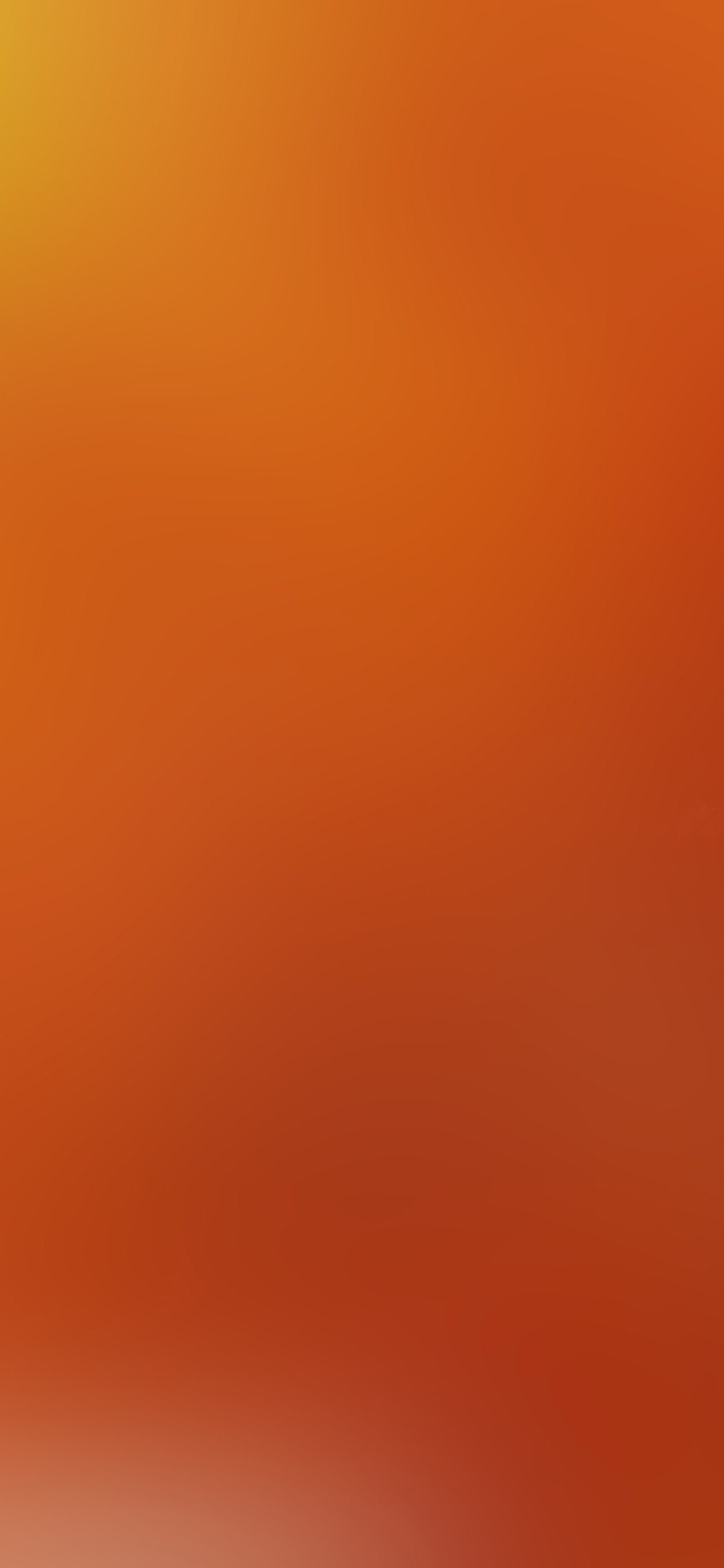 iPhoneXpapers.com-Apple-iPhone-wallpaper-sd75-orange-fantasy-gradation-blur