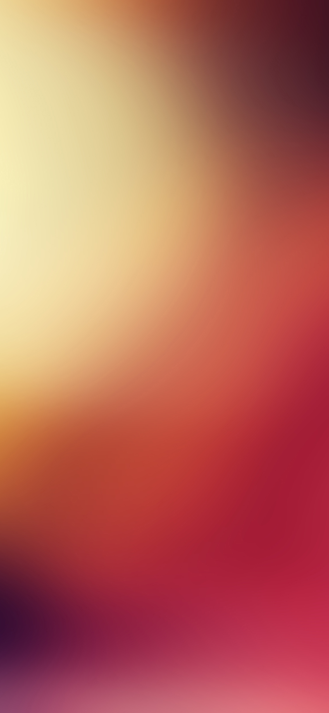 iPhoneXpapers.com-Apple-iPhone-wallpaper-se30-pink-and-yellow-gradation-blur