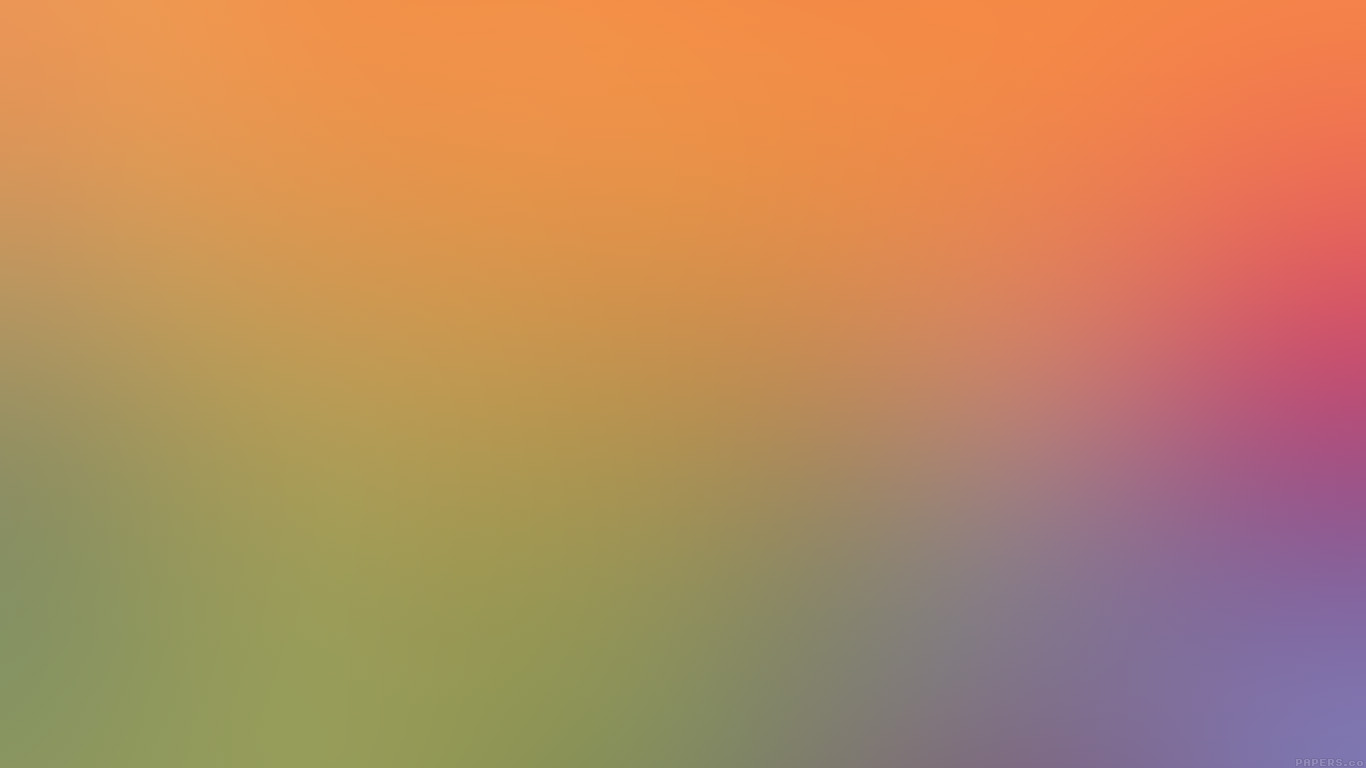 desktop-wallpaper-laptop-mac-macbook-airse42-orange-three-gradation-blur-wallpaper