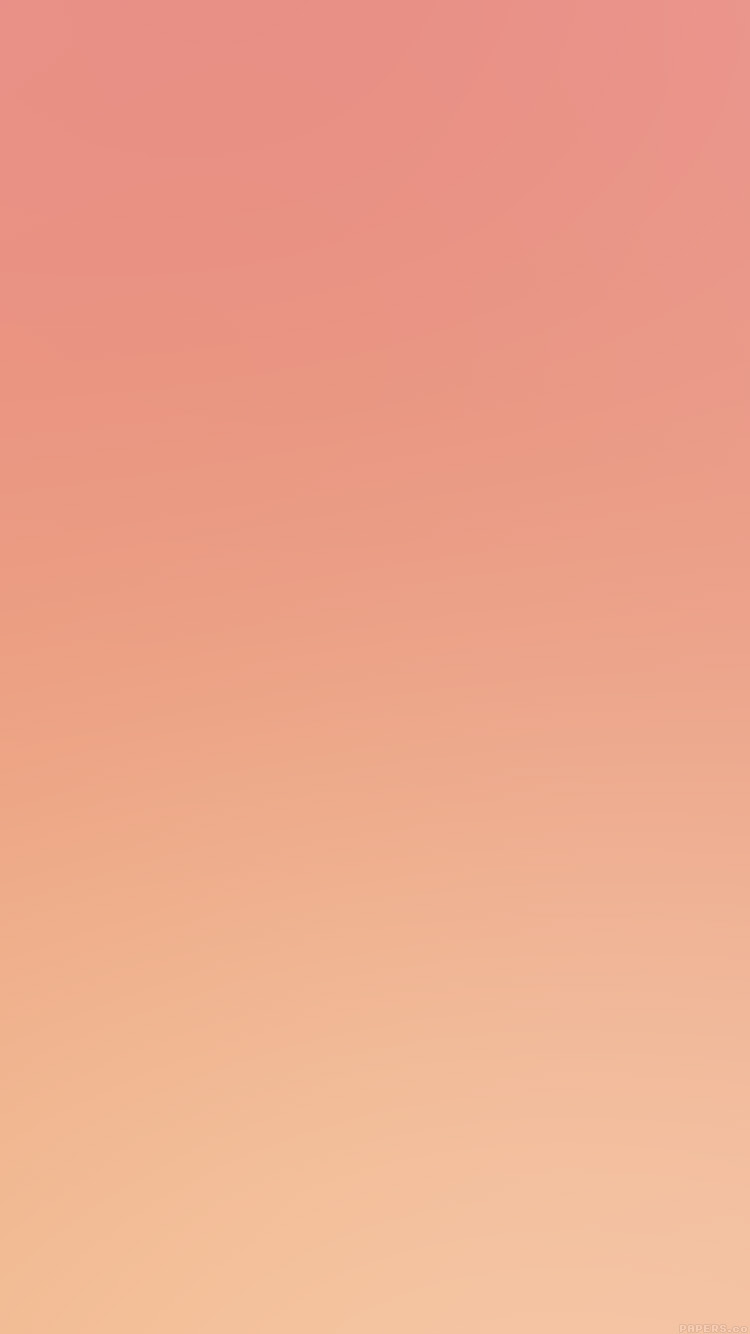 iPhone6papers.co-Apple-iPhone-6-iphone6-plus-wallpaper-se51-peach-gradation-blur