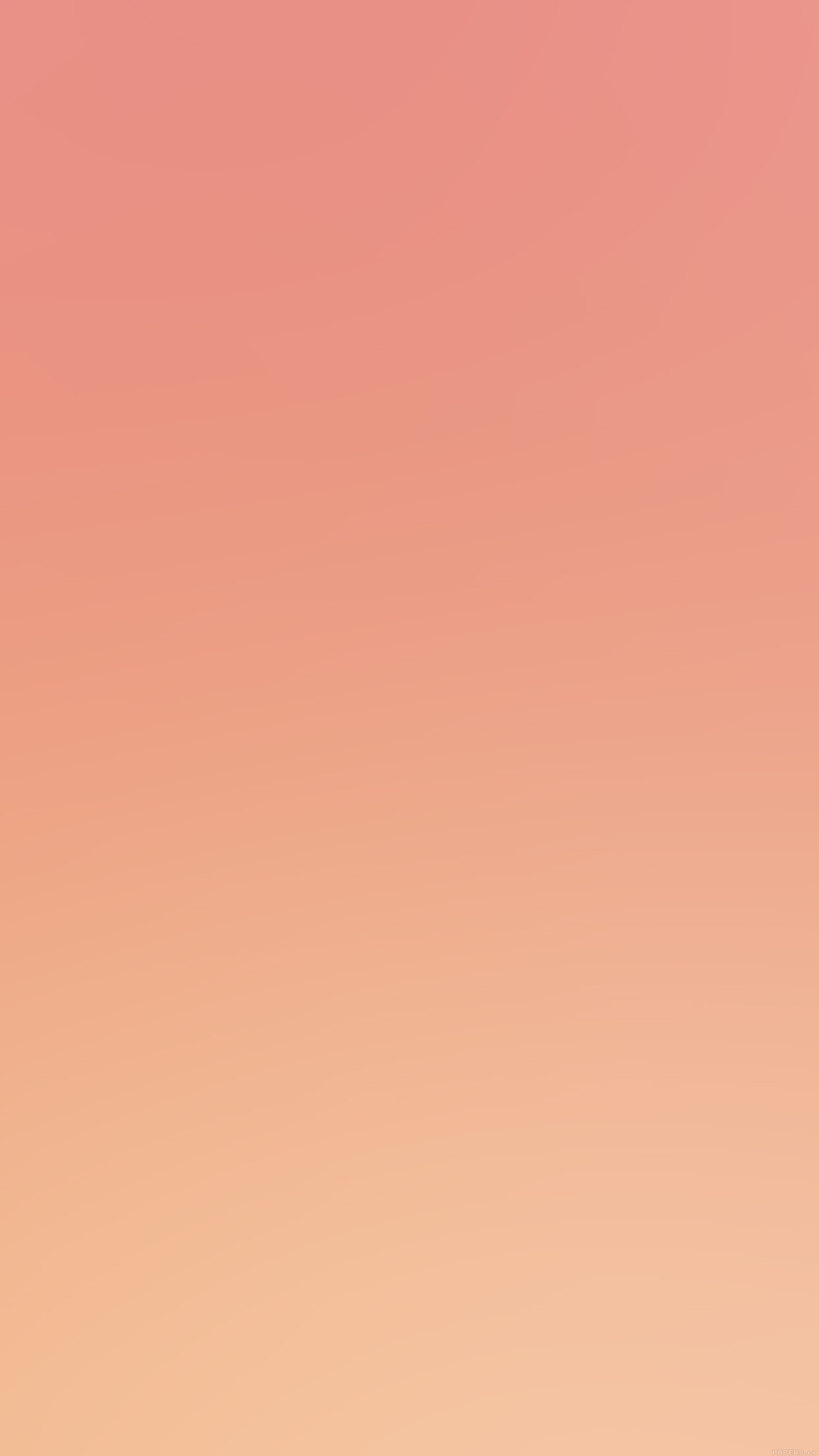 peach color wallpaper  I Love Papers | se51-peach-gradation-blur