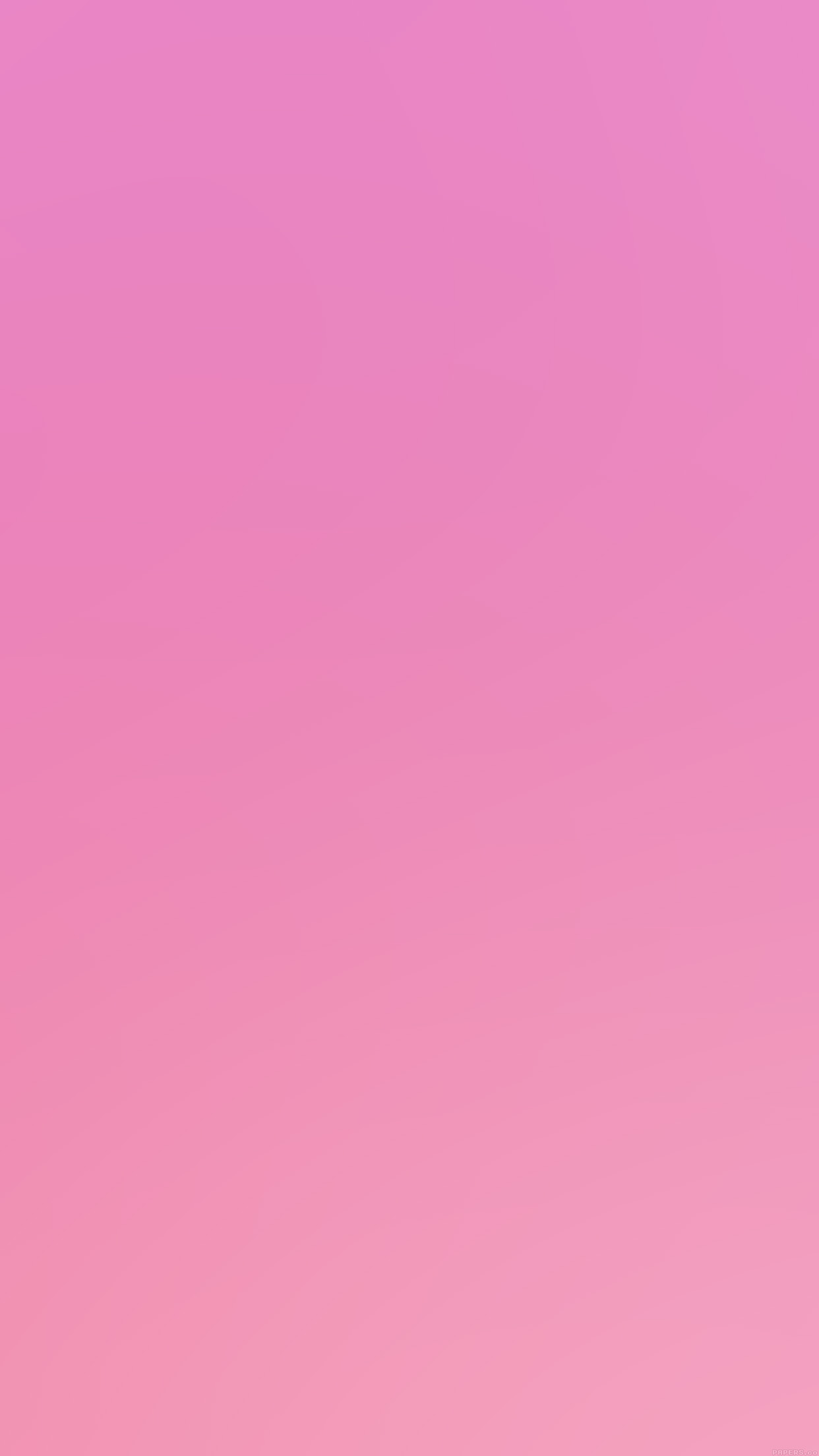Iphone6papers Se52 Baby Pink Gradation Blur