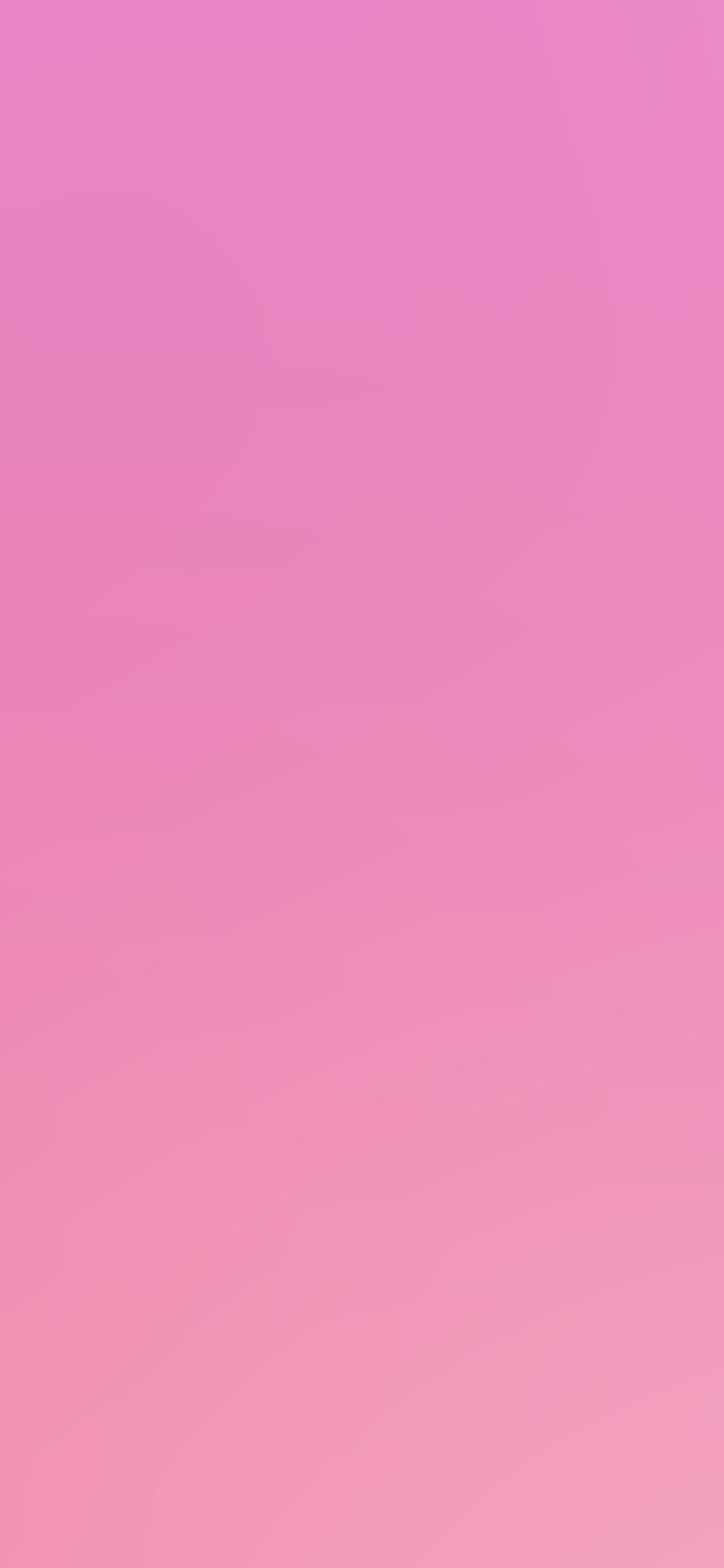 Iphonexpapers Se52 Baby Pink Gradation Blur