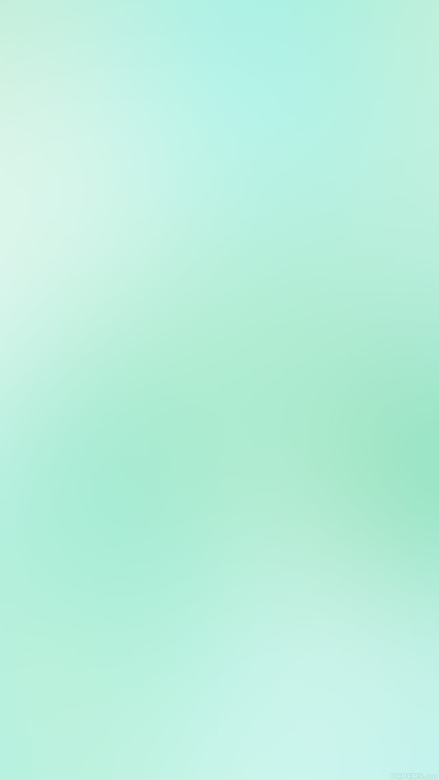 freeios8.com-iphone-4-5-6-plus-ipad-ios8-se61-green-pastel-gradation-blur