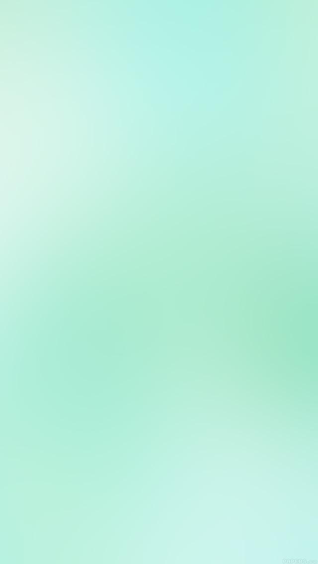 freeios8.com-iphone-4-5-6-plus-ipad-ios8-se61-green-pastel-gradation-blur