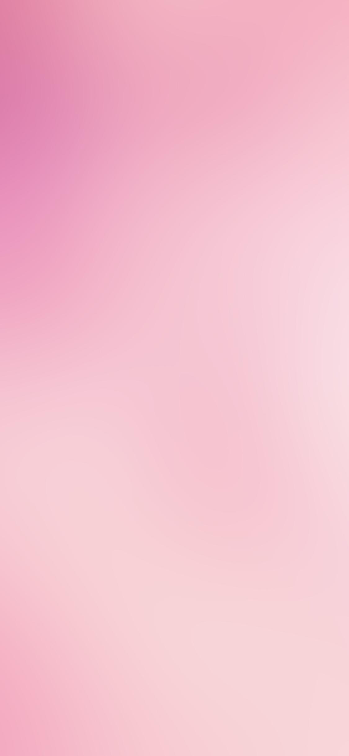Iphonepapers Se72 Spring Pink Cherry Blossom Gradation Blur