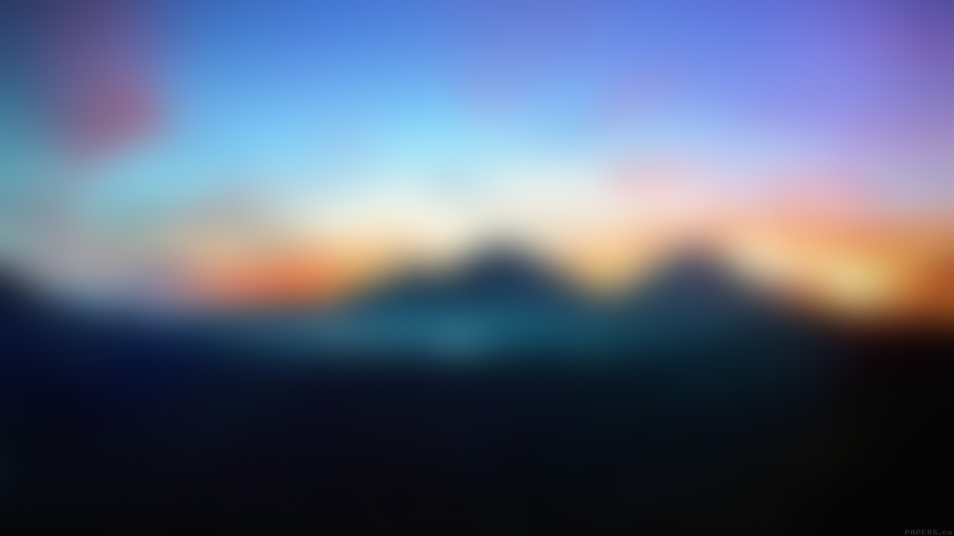 desktop-wallpaper-laptop-mac-macbook-airse86-mountain-sunrise-gradation-blur-wallpaper