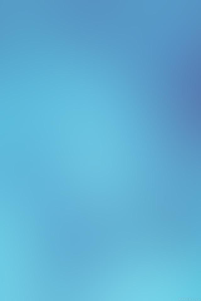 freeios7.com-iphone-4-iphone-5-ios7-wallpapersf07-blue-fog-gradation-blur-iphone4
