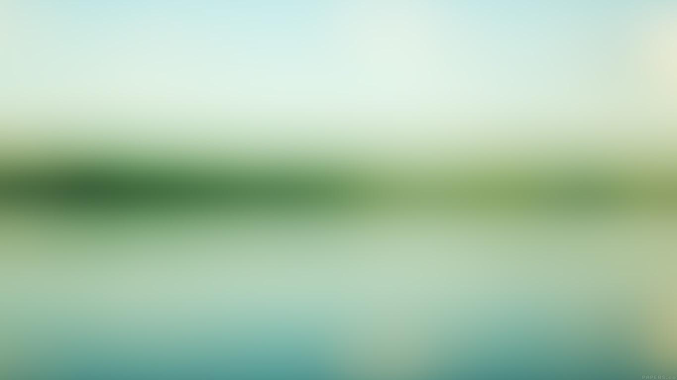 desktop-wallpaper-laptop-mac-macbook-airsf21-nature-sea-river-green-gradation-blur-wallpaper
