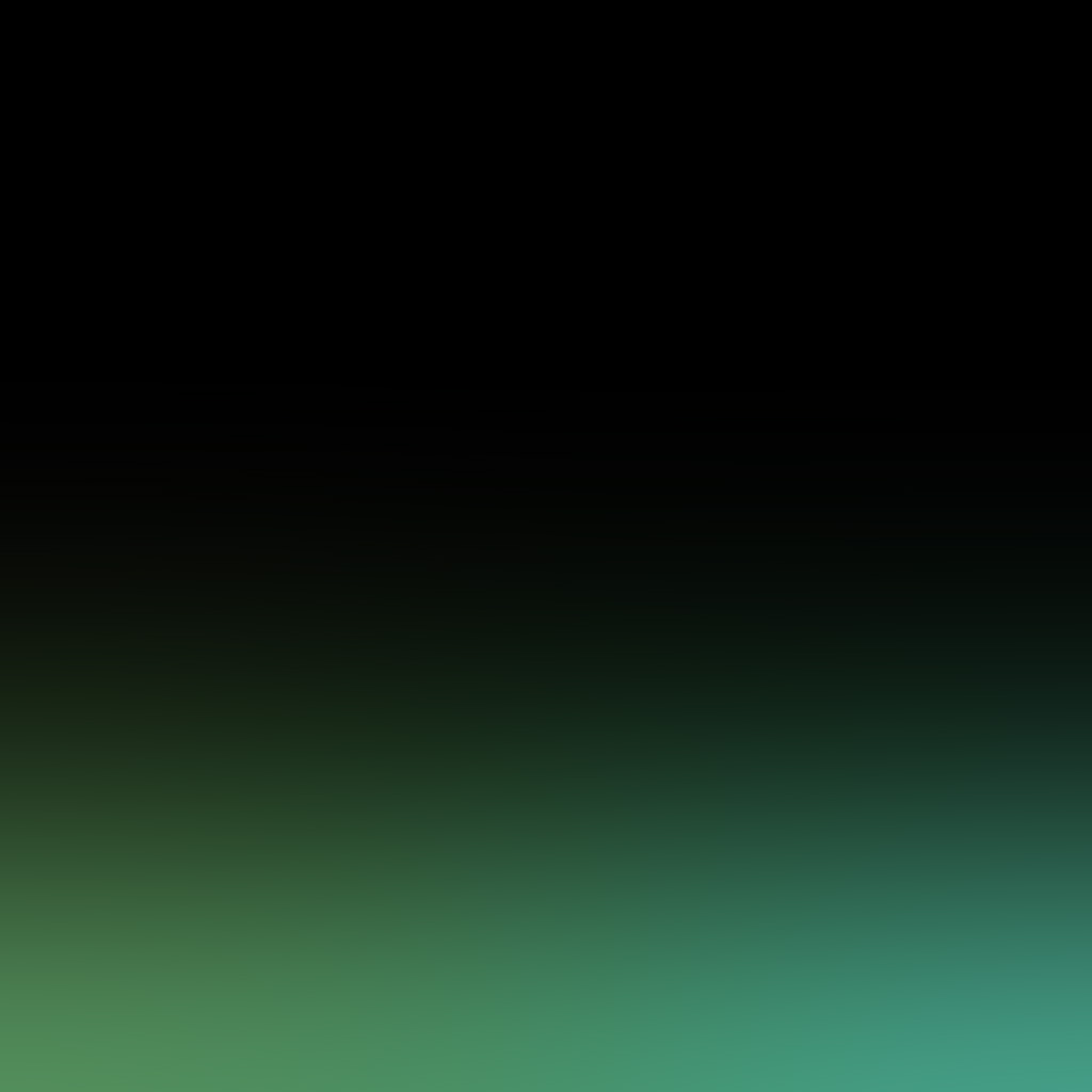 android-wallpaper-sf59-dark-under-grass-green-gradation-blur-wallpaper