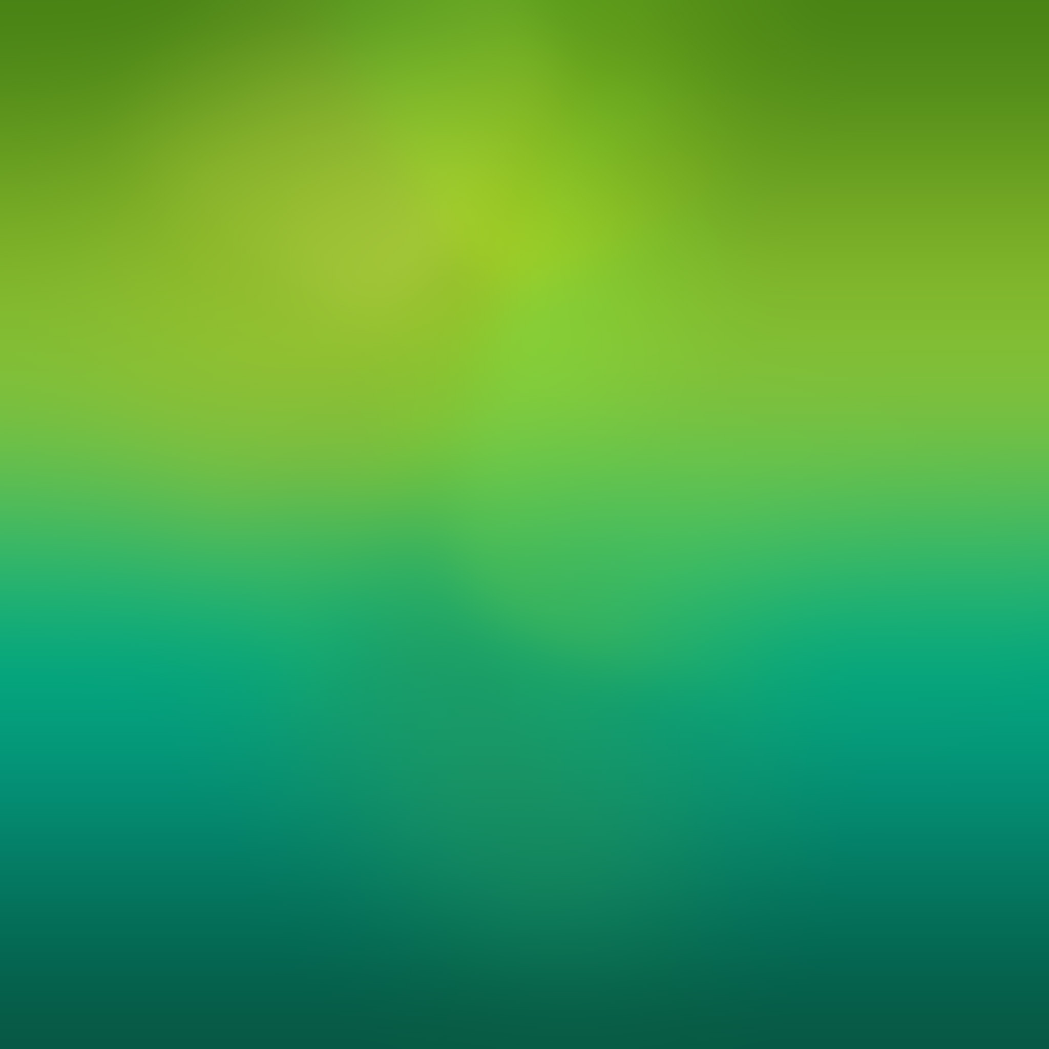 FREEIOS7 sf67-green-yellow-peace-love-gradation-blur - parallax HD iPhone iPad wallpaper