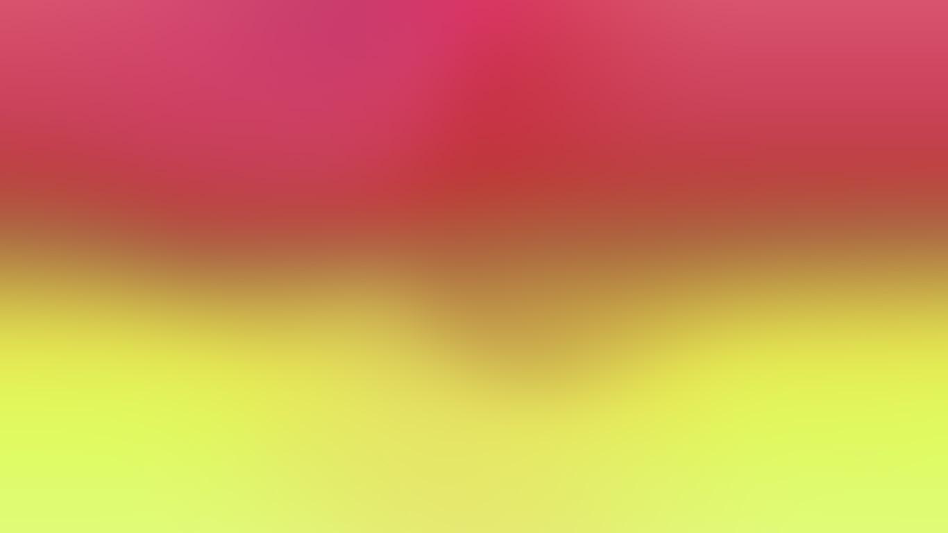 wallpaper-desktop-laptop-mac-macbook-sf70-cool-lemonade-pink-red-yellow-gradation-blur-wallpaper