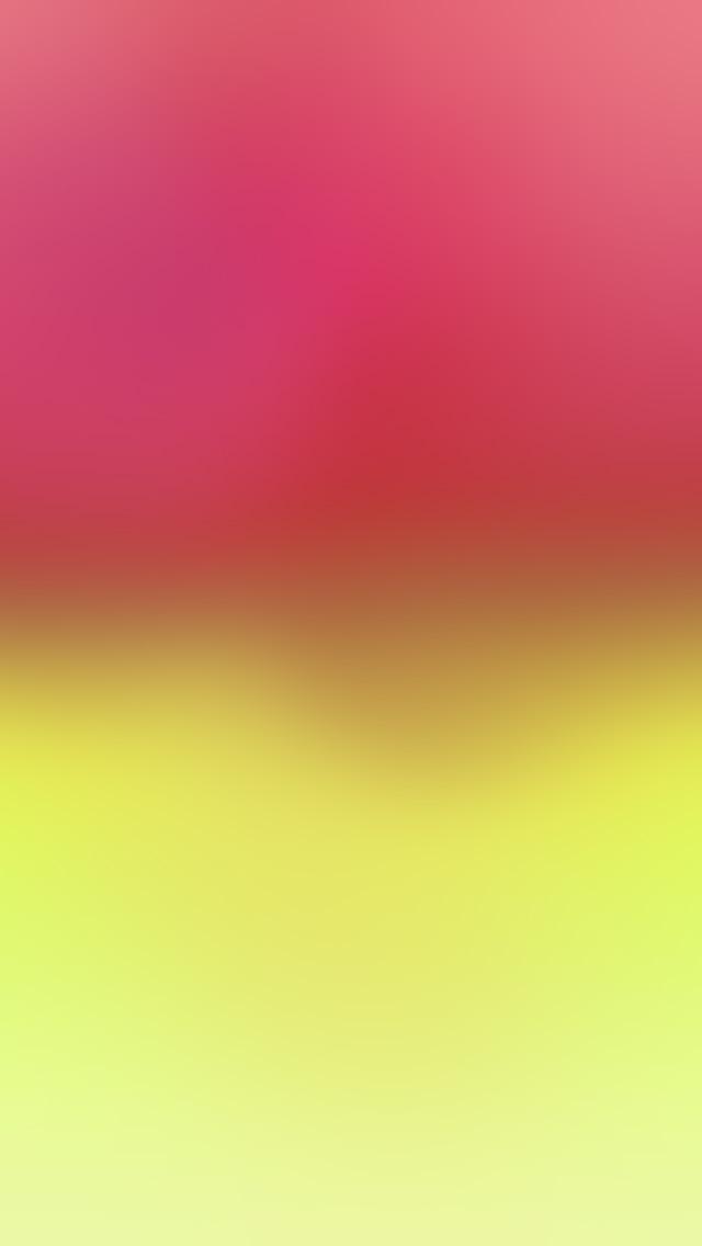 freeios8.com-iphone-4-5-6-plus-ipad-ios8-sf70-cool-lemonade-pink-red-yellow-gradation-blur