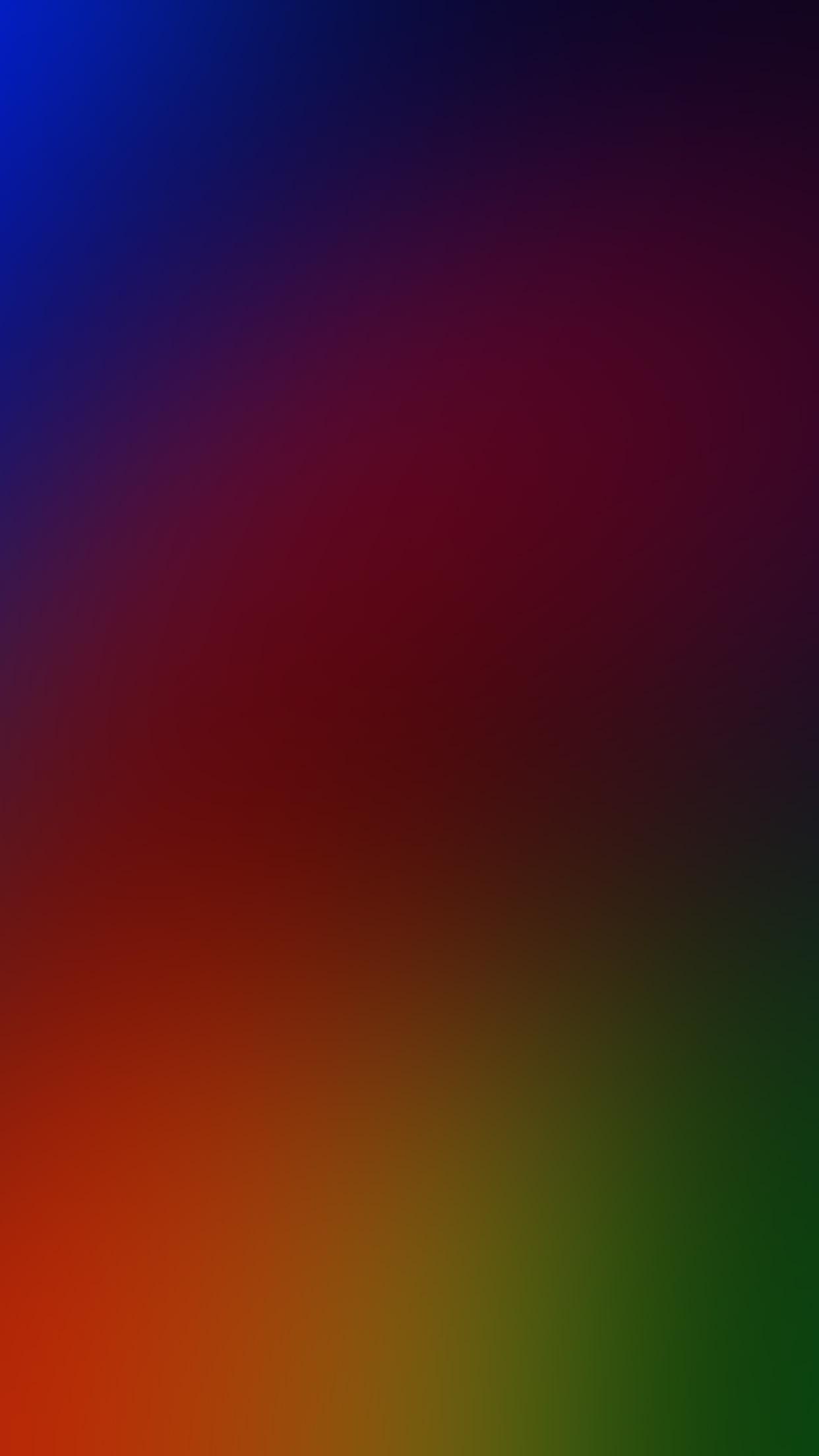 Sf74 Rainbow Dark After Rain Gradation Blur
