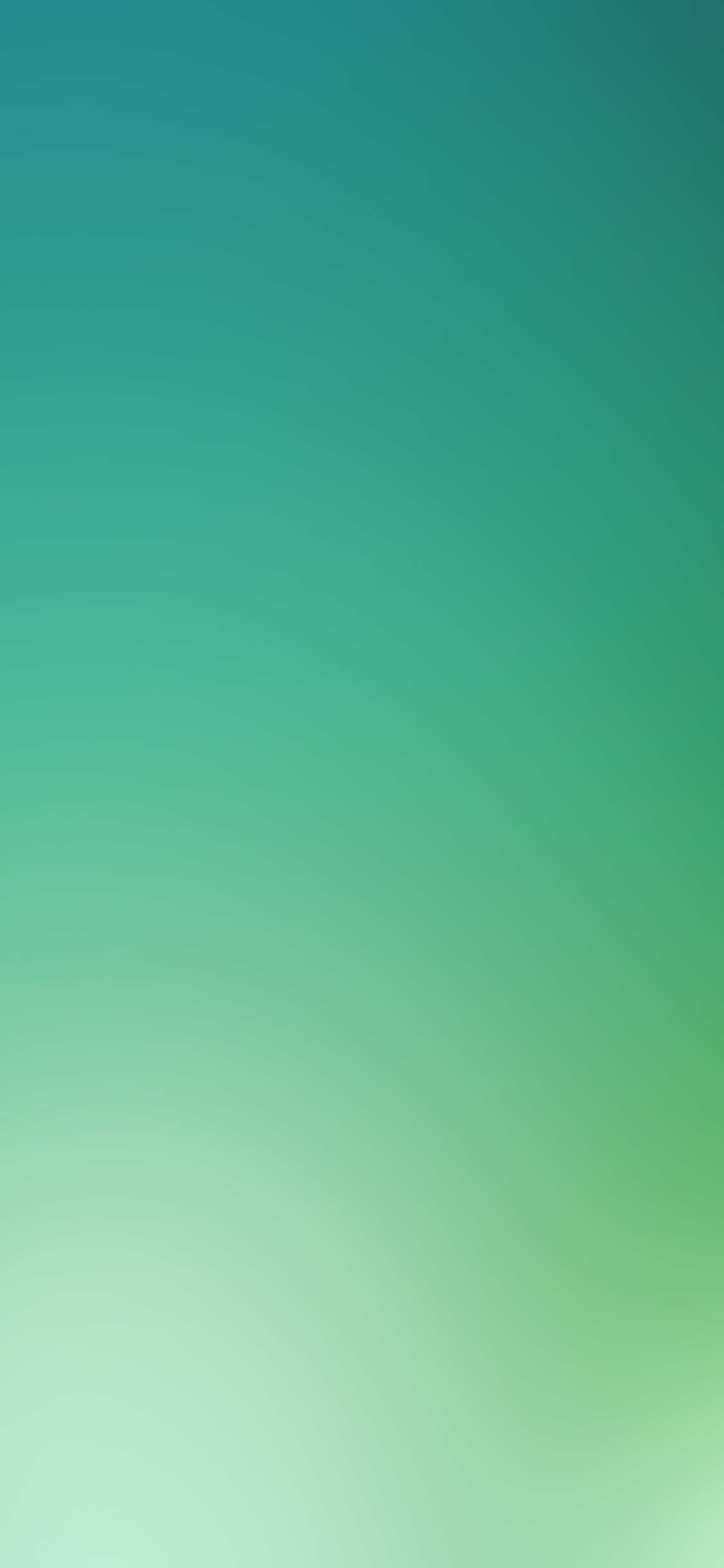 iPhoneXpapers.com-Apple-iPhone-wallpaper-sf77-green-magic-grass-peace-gradation-blur